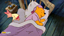 Still #5 from The Magical World of Pooh: Vol.5