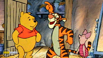 Still #6 from The Magical World of Pooh: Vol.5