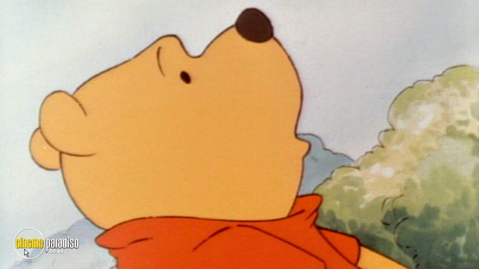 The Magical World of Pooh: Vol.5 online DVD rental