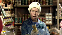 Still #7 from Open All Hours: Series 2