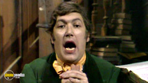 Still #2 from Carry on Christmas Special