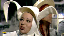Still #5 from Carry on Christmas Special