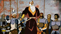 Still #3 from Shakespeare: The Animated Tales