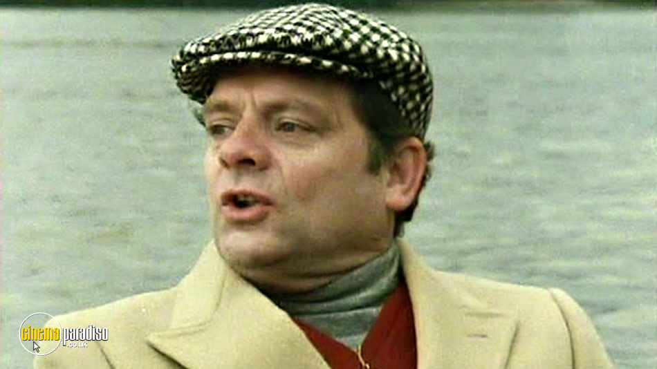 Only Fools and Horses: Series 2 online DVD rental
