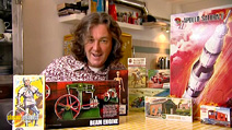 Still #1 from James May's Toy Story