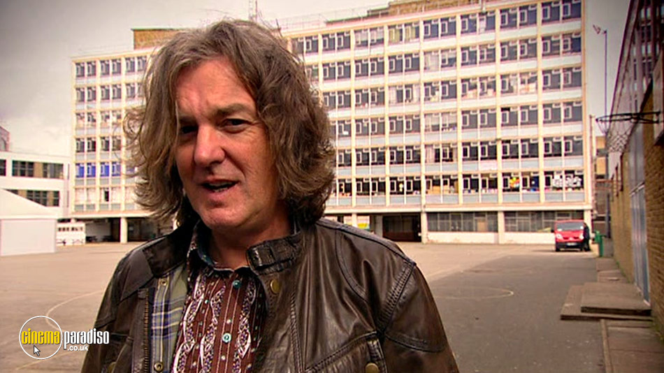 James May's Toy Story online DVD rental