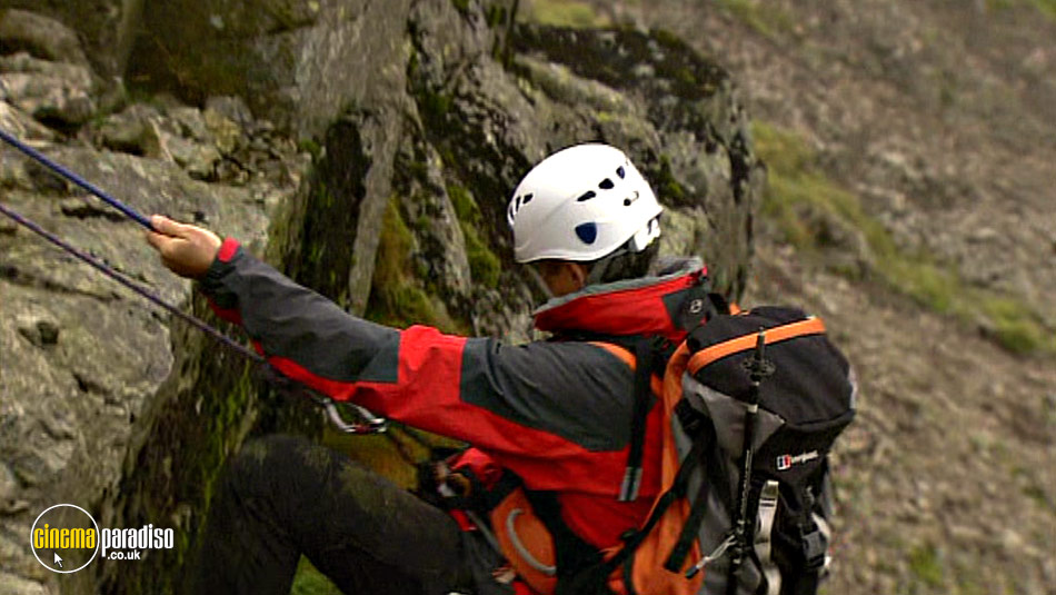 Mountain: Exploring Britain's High Places online DVD rental