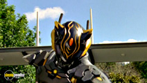 Still #7 from Power Rangers: Operation Overdrive: Vol.3