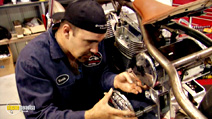 Still #1 from American Chopper: Series 3: Parts 16-18