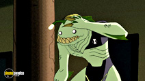 Still #2 from Ben 10: Series 2