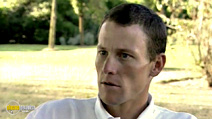 Still #5 from Lance Armstrong: Seven in a Row