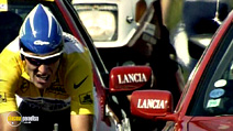 Still #8 from Lance Armstrong: Seven in a Row
