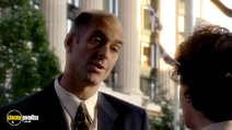 Still #6 from The West Wing: Series 1