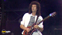 Still #3 from Queen: Live at Wembley Stadium