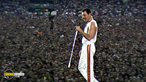 Still #8 from Queen: Live at Wembley Stadium