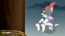 Still #3 from Tom and Jerry: Shiver Me Whiskers