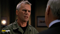 Still #3 from Stargate SG-1: Series 7: Vol.36