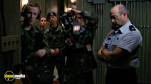 Still #5 from Stargate SG-1: Series 7: Vol.36