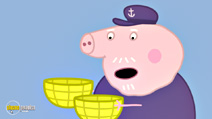 Still #6 from Peppa Pig: Cold Winter Day
