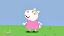Still #7 from Peppa Pig: Cold Winter Day