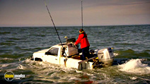 Still #7 from Top Gear: The Challenges: Vol.2