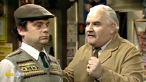 Still #4 from Open All Hours: Series 3