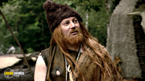 Still #4 from That Mitchell and Webb Look: Series 2