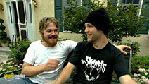 Still #8 from Viva La Bam: Series 1