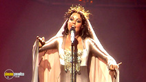 Still #1 from Sarah Brightman: Live from Las Vegas: The Harem World Tour