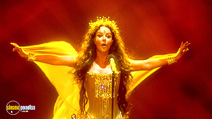 Still #5 from Sarah Brightman: Live from Las Vegas: The Harem World Tour