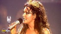 Still #6 from Sarah Brightman: Live from Las Vegas: The Harem World Tour