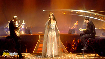 Still #7 from Sarah Brightman: Live from Las Vegas: The Harem World Tour