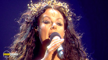 Still #8 from Sarah Brightman: Live from Las Vegas: The Harem World Tour