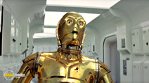 A still #3 from Star Wars: Episode IV: New Hope (1977)
