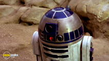 A still #8 from Star Wars: Episode IV: New Hope (1977)