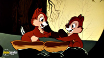 Still #1 from Chip 'N' Dale: Trouble in a Tree