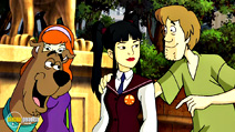 Still #2 from Scooby Doo and the Samurai Sword