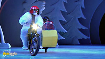 Still #6 from The Snowman: The Stage Show