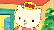 Still #8 from Hello Kitty: Paper Play