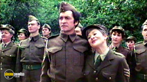 Still #2 from Carry on England