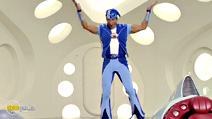 Still #2 from Lazy Town: Sportacus on the Move!