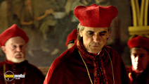 A still #3 from The Borgias: Series 1 with Jeremy Irons