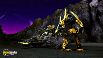 Still #5 from Bionicle: The Legend Reborn