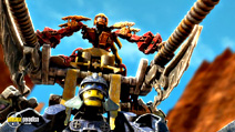 Still #8 from Bionicle: The Legend Reborn