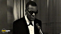 Still #1 from Ray Charles: The Genius: Live in Brazil
