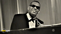 Still #2 from Ray Charles: The Genius: Live in Brazil