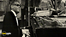 Still #7 from Ray Charles: The Genius: Live in Brazil