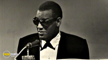 Still #8 from Ray Charles: The Genius: Live in Brazil