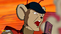 Still #1 from Biker Mice from Mars: The Adventure Begins