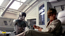 A still #8 from Star Wars: Episode V: The Empire Strikes Back (1980)